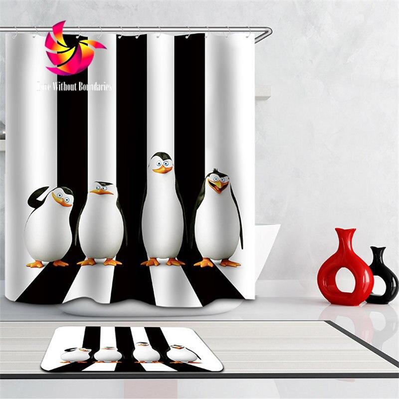 फैशन सरल 3 डी स्नान चटाई - होम बर्तन