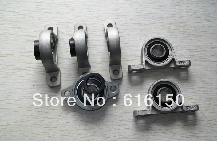 30mm bearing kirksite bearing insert bearing with housing UP006 pillow block bearing Eccentric sleeve bearings