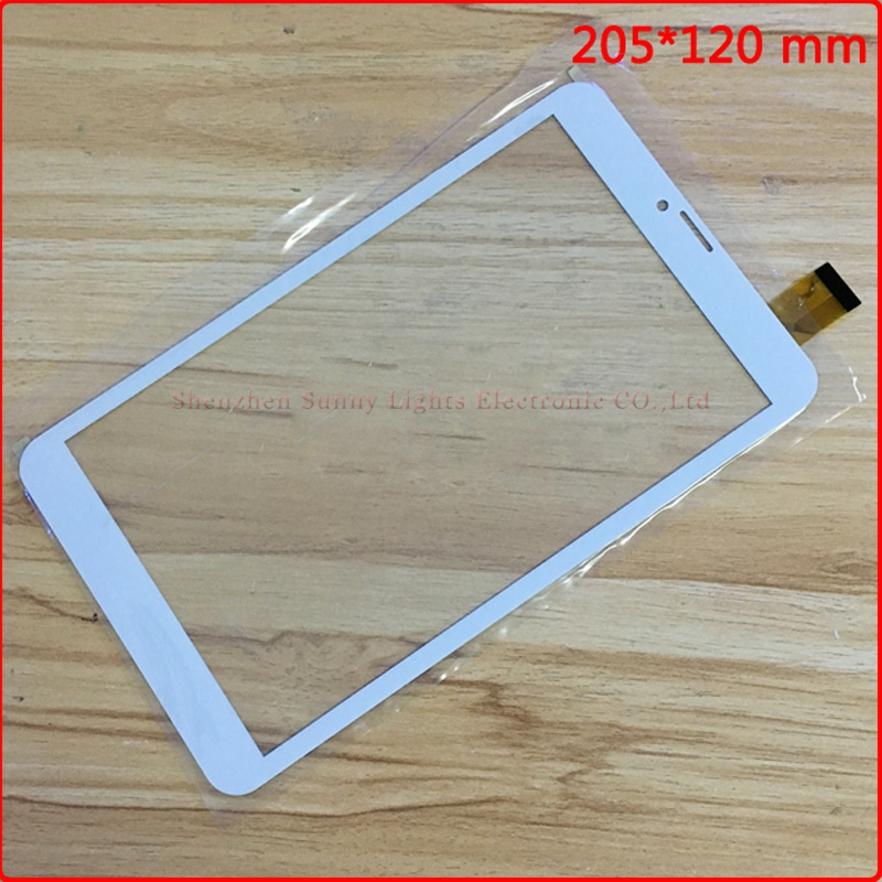 Free shipping Suitable for 8 Inch TurboPad 803 3G touch screen handwriting screen digitizer panel Replacement Parts free shipping f wgj70515 v1 touchscreen touch screen handwriting external screen