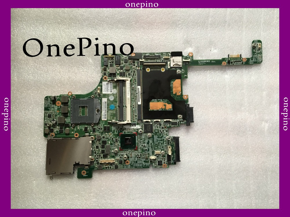 684319 001 fit for HP 684319 001 EliteBook 8560W Socket 988B DDR3 SDRAM Laptop Motherboard