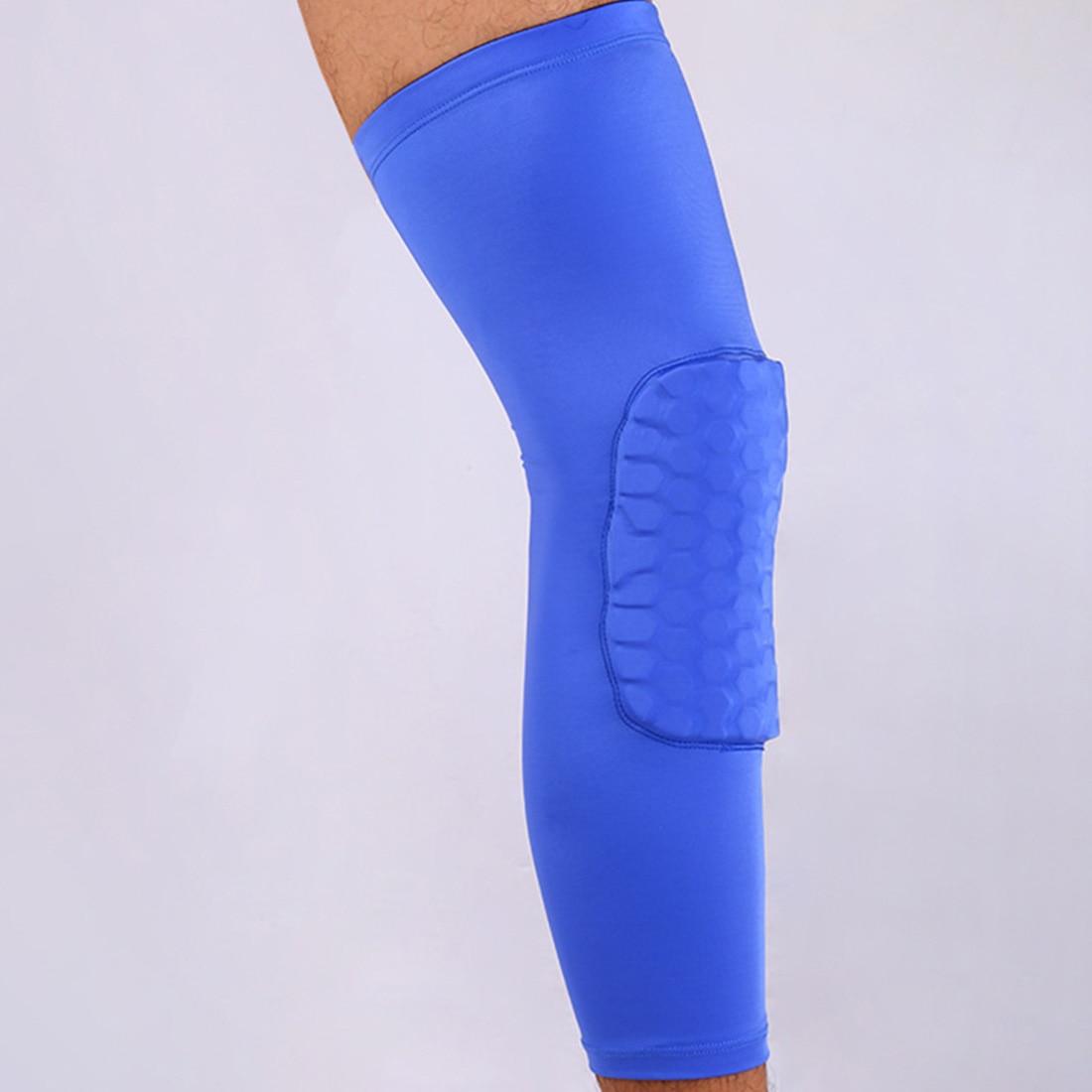 Rodilleras de baloncesto para adultos, soporte de rodillera para fútbol, Protector de rodilla, rodillera de seguridad deportiva