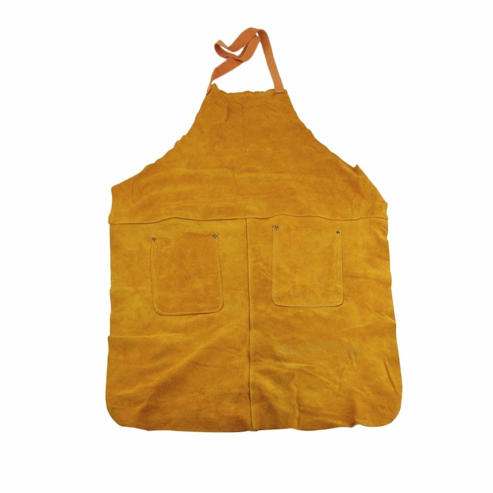 Work Welding Apron Protective Clothing Dustproof Uniform Welder Apron Safety Apron Welding Apron Working Clothes my apron