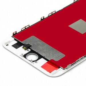Image 5 - 20 pçs/lote 6 S Mais Lcd Digitador Da Tela de Toque Para o iphone No Dead Pixel Navio Montagem Foguete de Qualidade AAA
