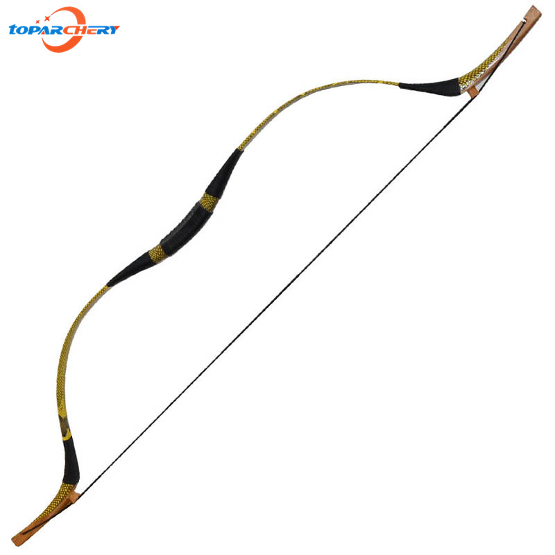 Traditional Recurve Bow 45lbs 50lbs for Carbon Fiberglass Arrows Hunting Target Shooting Practice Sport Games Wooden Longbow traditional recurve bow archery 40lbs 45lbs 50lbs for hunting shooting sports wooden long bow with fiberglass