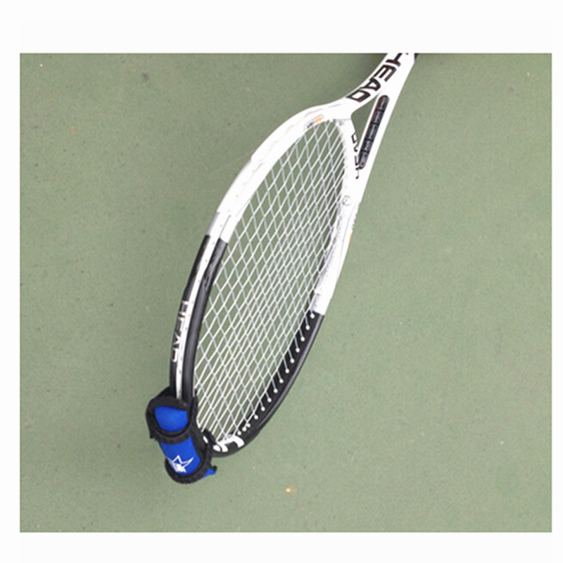 Us 20 89 5 Off Tennis Trainer Portable Swing Weight Control Set Sports Training Tool Tenis Accessories Outdoor Practice For Men Women In Tennis
