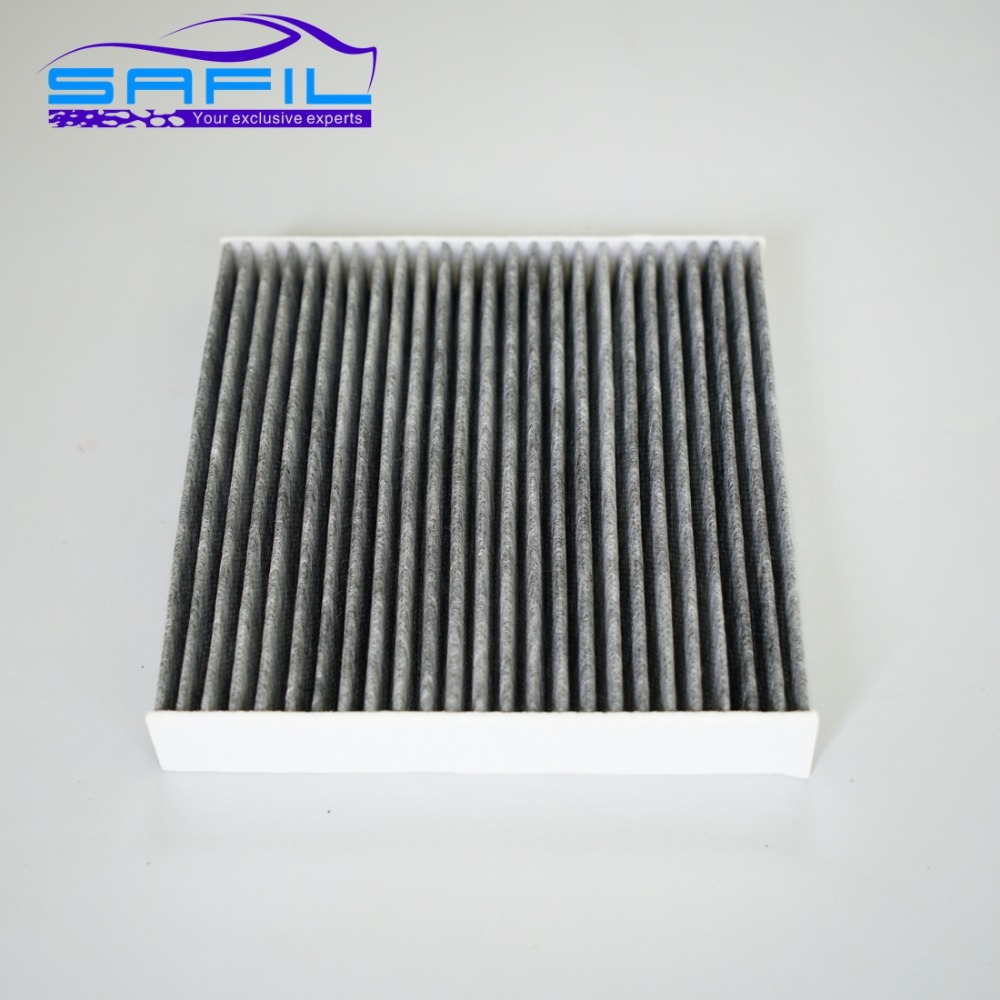 Cabin Air Filter for Suzuki Swift The new Alto 95860-63J10-000 #FT390Cabin Air Filter for Suzuki Swift The new Alto 95860-63J10-000 #FT390
