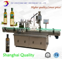 filling 1L,essential machine,3 capping