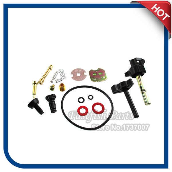 Carburetor Rebuild Repair Kit For Honda GX120 GX160 GX200 Carb