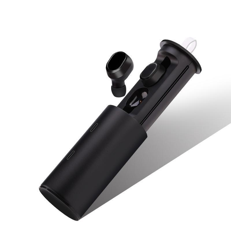 Bluetooth Sans Fil Écouteurs Charge Cas Sport Stéréo Auriculares Paire Binaural Musique Earbugs Fone De Ouvido LKHE-Tws18