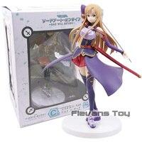 Sword Art Online SAO Will Return Yuki Asuna Yuuki Color Ver. PVC Figure Doll Collection Model Figurine Toy