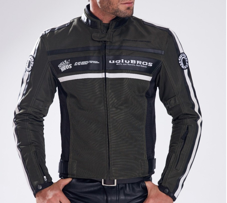 Free shipping summer breathable mesh motorcycle jacket Uglybros UBJ-108 jacket racing jacket men's road cycling jacket