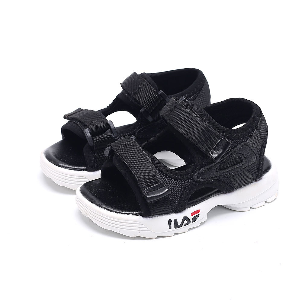 Sandals Children Toddler Girls Summer Sandal 2018 Kids Shoes Little Boy Sport Sandals Quality Kids Rubber Sandals Girl Boys 1