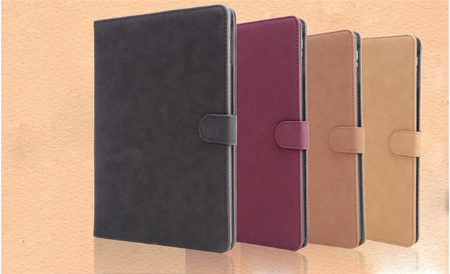 Case Cover With Stand Holder For Apple mini4 Tablet Cases