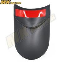 for KAWASAKI Z300 NINJA300 longer before mudflaps ABS material quality assurance black