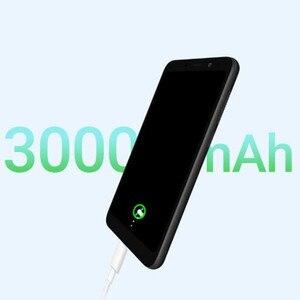 Image 5 - هاتف Meizu C9 Pro الأصلي بذاكرة وصول عشوائي 3 جيجا بايت وذاكرة قراءة فقط 32 جيجا بايت النسخة العالمية هاتف ذكي رباعي النواة بشاشة 5.45 بوصة عالية الدقة 13 ميغا بكسل بطارية خلفية 3000mAh يُفتح للوجه
