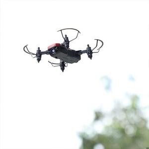 Image 4 - Mini LF606 Pieghevole Wifi FPV 2.4GHz 6 Axis RC Quadcopter Drone Elicottero Giocattolo facile da regolare la frequenza