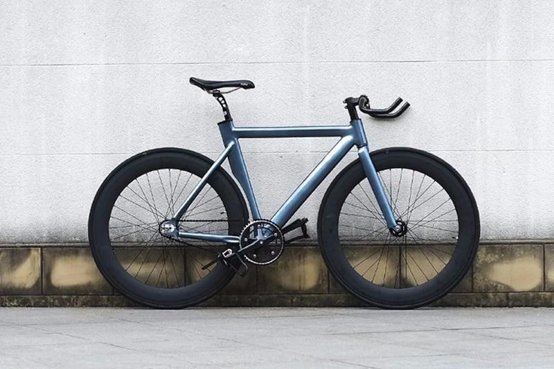 Muscular de la bici Fija del engranaje 1 unidades fixie Bicicleta Fija gear bike