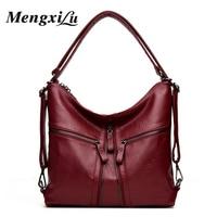 High Quality Multifunction Women Shoulder Bag Luxury Handbags Women Bags Designer Ladies Bags Large Capacity Female