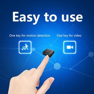 Image 2 - XD IR CUT Miniกล้องขนาดเล็ก1080P Full HDกล้องวิดีโออินฟราเรดNight Vision Cam Motion Detection DV