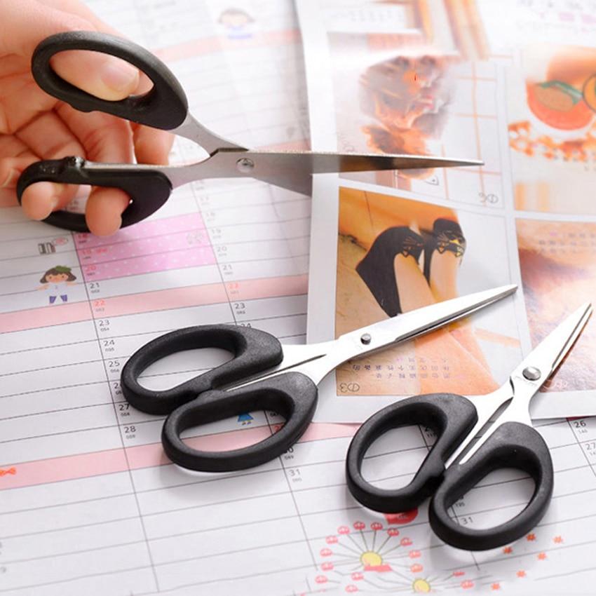 Острые Ножницы студенты DIY ножницы инструмент кухонные ножницы прочный нержавеющая сталь бытовые ножницы Офисные ножницы