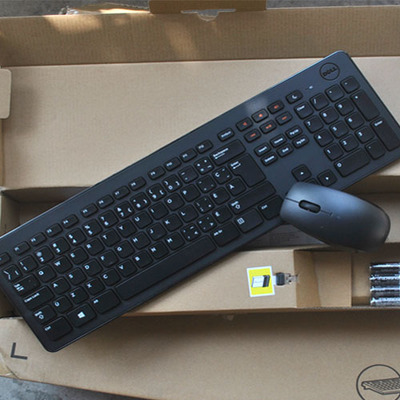 DRIVERS: DELL KM632 WIRELESS KEYBOARD AND MOUSE