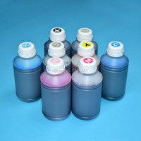 8 color 500ml UV dye printing ink for Canon CLI 42 refill ink cartridge for Canon PIXMA Pro 100 printer