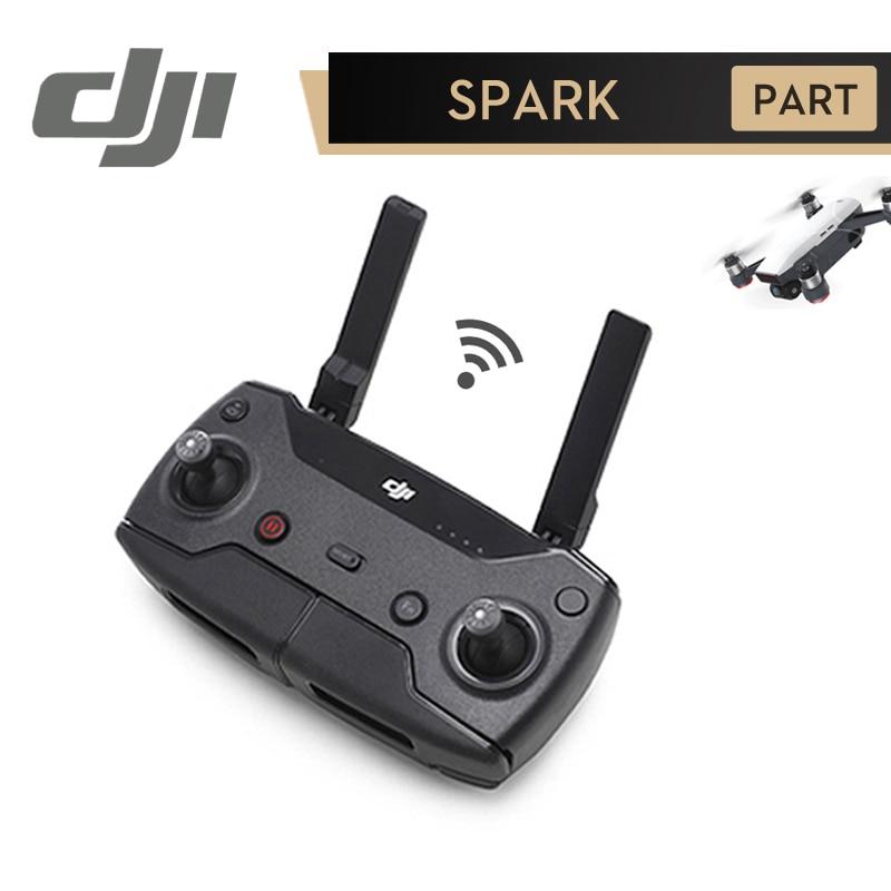 DJI Spark Remote Controller Wi-Fi Signal Transmission System Original Accessories