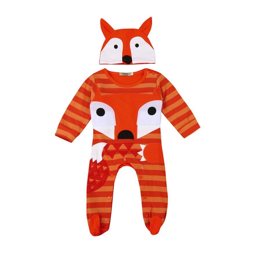 Для маленьких девочек одежда супер милые Комплект одежды из 2 предметов для маленьких девочек и мальчиков с принтом с животными комплект по...