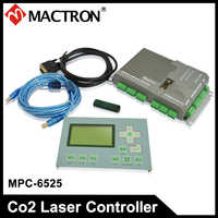 DSP Laser Motion Control Card Leetro MPC 6525 6525A Laser Engraving and Cutting Controller