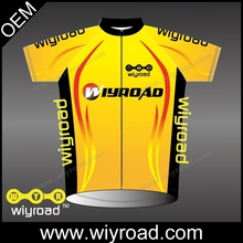 OEM service mens bike clothes/best mountain bike clothing/ireland cycling jersey