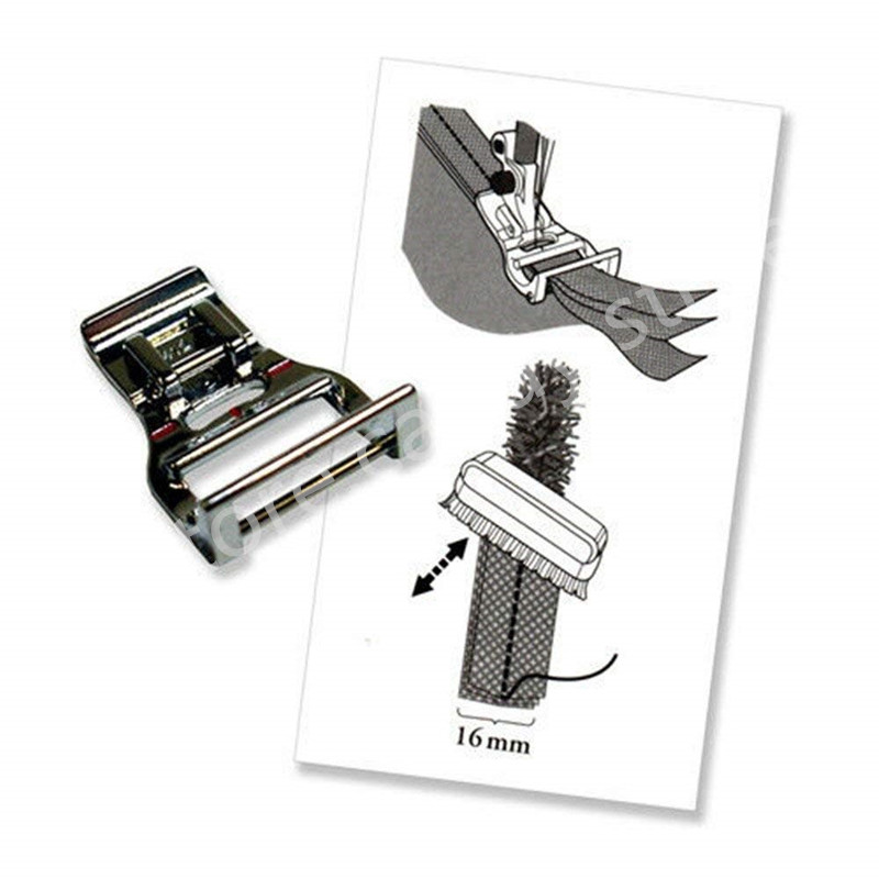 Chenille Stitching Foot #4129752-45 Husqvarna Viking Platinum 955E,Lily 550,Rose
