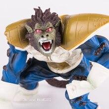 Dragon ball Z Super Figure CREATOR x CREATOR Ohzaru Vegeta Action Figure Anime Dragonball DBZ PVC Model Doll Toys 10