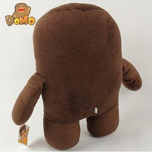 Image 5 - 20cm Kawaii Domo Kun Domokun 플러시 장난감 인형 재미 있은 Domo kun 플러시 장난감 부드러운 인형 동물 어린이를위한 장난감 어린이 크리스마스 선물