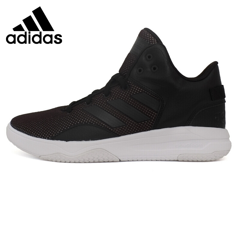 Original New Arrival 2018 Adidas Neo Label  CF REVIVAL MID Men's Skateboarding Shoes Sneakers