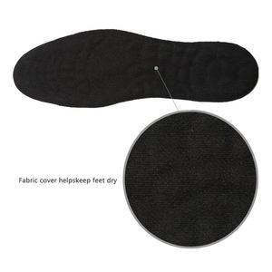 Image 3 - Silica Gel Basketball Running Insoles Summer Breathable Foot Shoe Pad