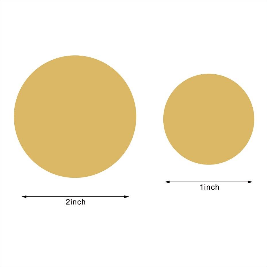 Fine Polka Dot Wall Art Elaboration - Art & Wall Decor - hecatalog.info
