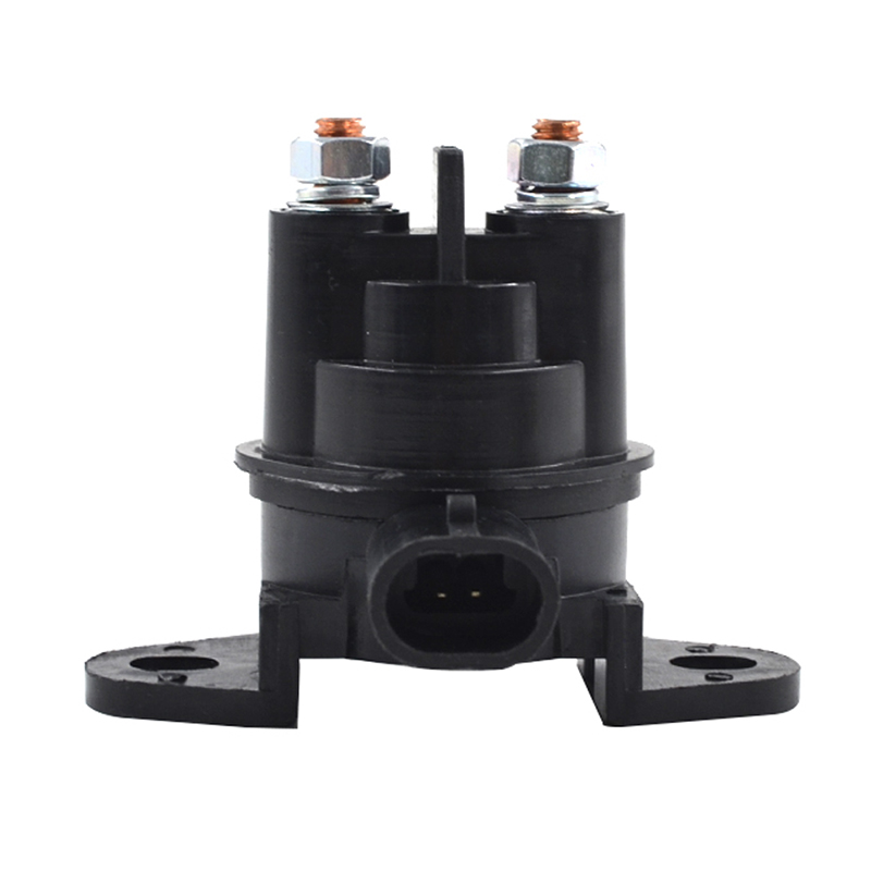 AHL Motorcycle Starter Relay Solenoid For Sea-Doo <font><b>GTX</b></font> 155 215 4TEC Wake 215 230 255 <font><b>260</b></font> 4TEC Limited iS S HX LRV RX RXP RXT SP image