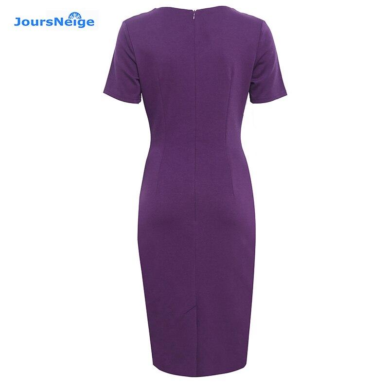 Faux Two Piece Φόρεμα Γυναικεία Άνοιξη - Γυναικείος ρουχισμός - Φωτογραφία 5