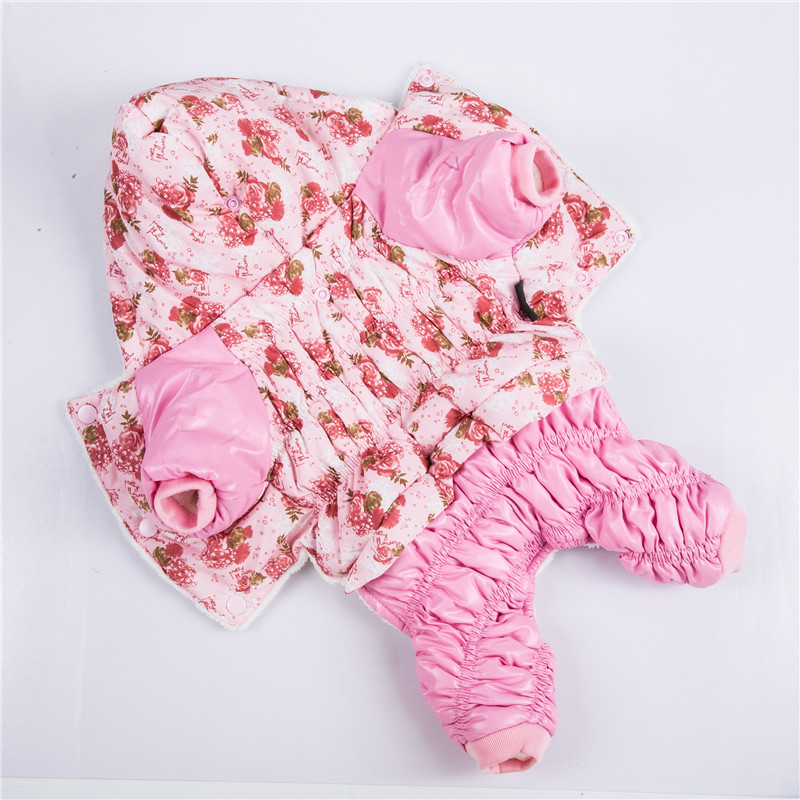 Winter Dog Clothes (14)