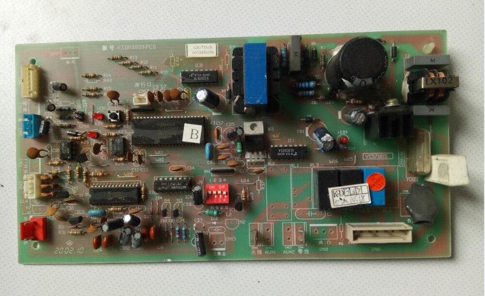 KSDNB809.PCB Good Working Tested