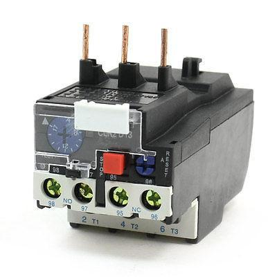 FR2-25 3 Phase 17-25A Adjustable Range Electric Thermal Overload Relay