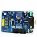 Высокоточный модуль для приобретения ADS1256 + STM32F103C8T6 плата для обучения развитию промышленного управления 24 бит источник питания ADC