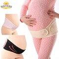 Doble Propósito Embarazada Posparto Corsé Cinturón de Maternidad Del Vientre Embarazo Apoyo Banda de Vientre Atención Prenatal Vendaje Deportivo Faja