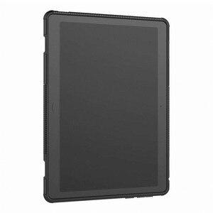 "Image 3 - Pour Huawei MediaPad M3 Lite 10 10.1 ""BAH W09 BAH AL00 BAH L09 Housse Robuste Hybride Robuste Durable Funda Coque + stylo"