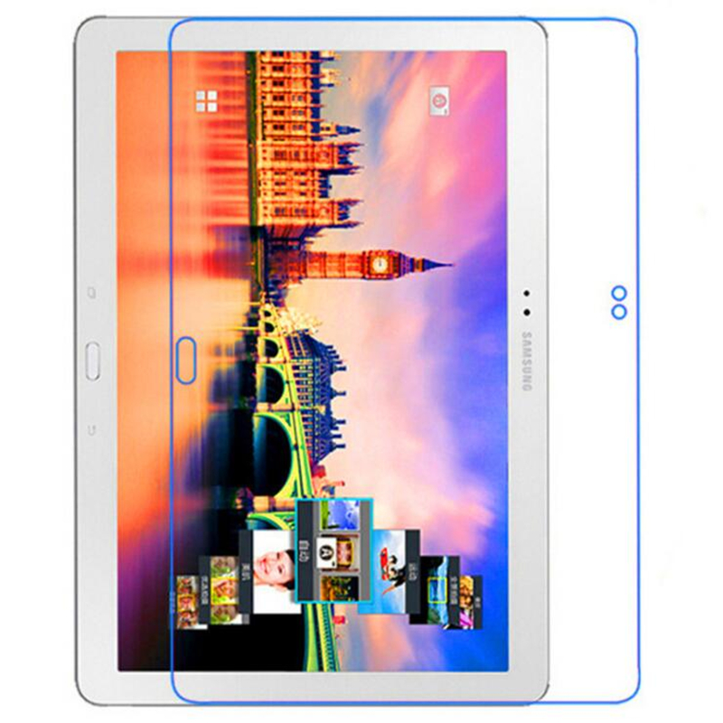 Tempered Glass For Samsung Galaxy Tab Note Pro 12.2 inch P900 P901 P905 SM-P900 Tablet Screen Protector Film official original metal keyboard station wireless blutooth stand case cover for samsung galaxy note pro 12 2 p900 p901 p905 t900