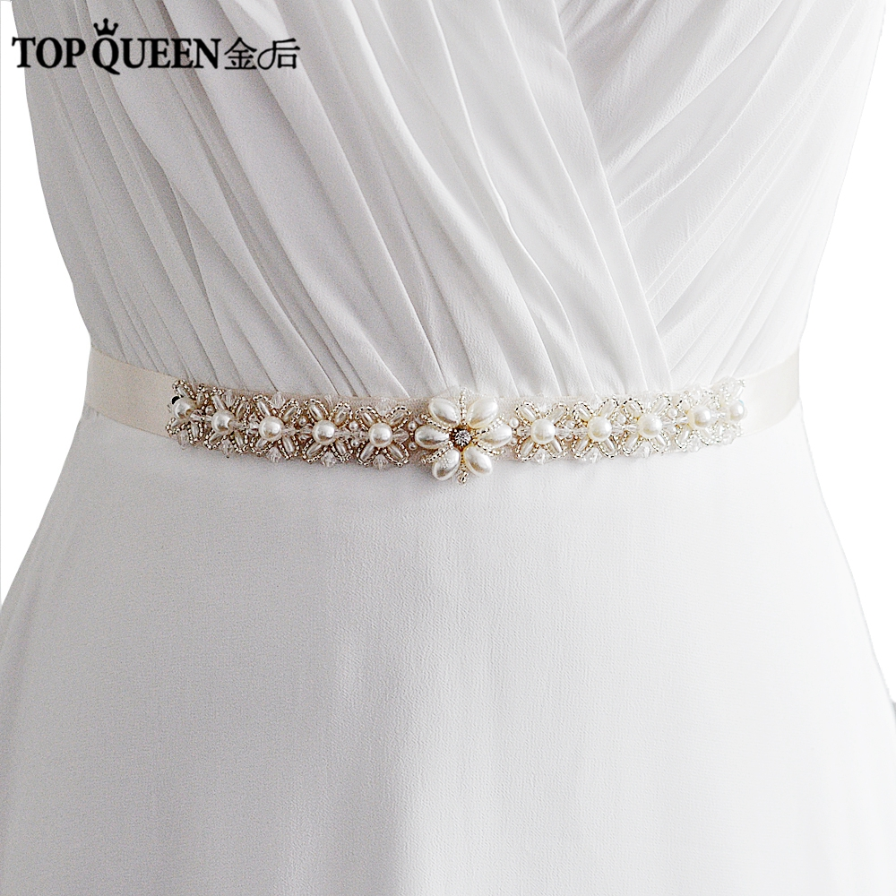 Back To Search Resultsweddings & Events Beautiful Topqueen S71 Free Shipping Wedding Belt Crystal Rhinestone Belt Bridal Sash Wedding Dress Accessories Wedding Belt Crystal Bridal Blets
