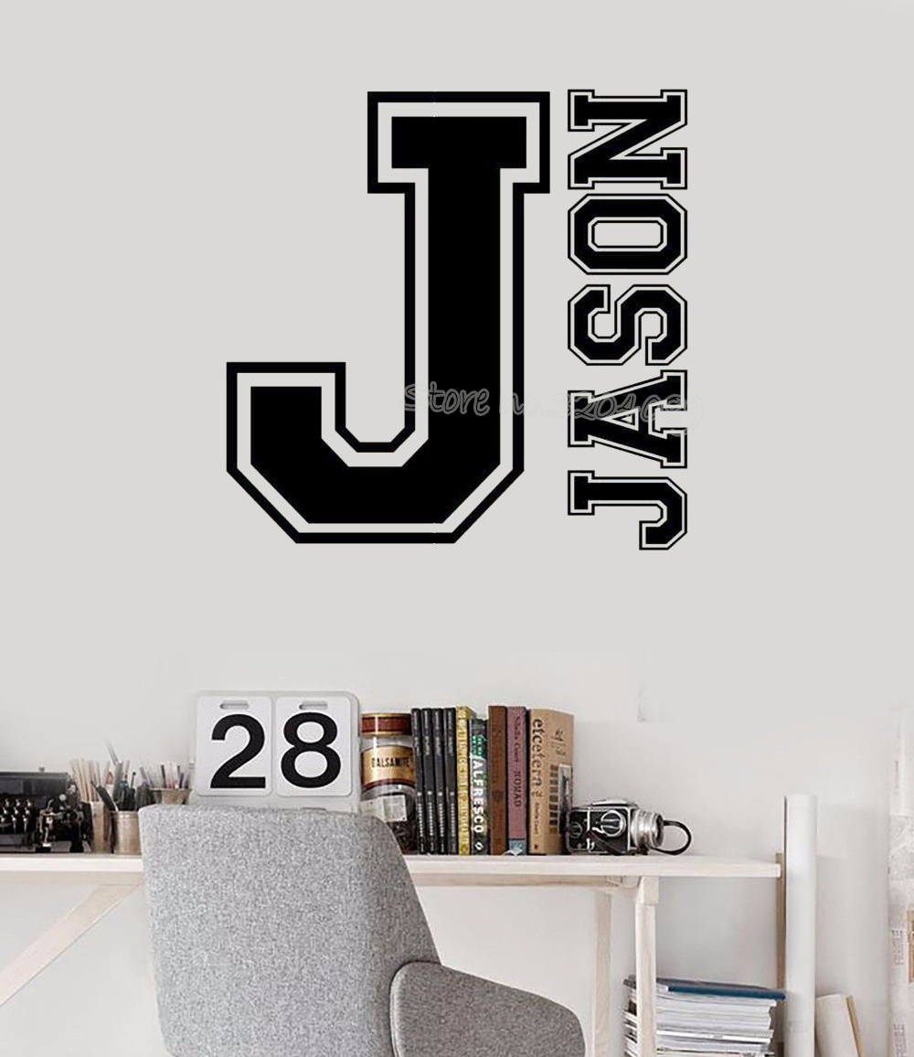 Best Top 10 Custom Letter Wall Sticker Ideas And Get Free