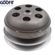 GOOFIT Driven Wheel for 250cc Water-cooled ATV Go Kart Moped Scooter K075-008 стоимость