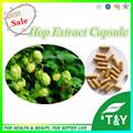 Melhor Venda Extrato Hop Capsule10: 1 500 mg * 50 pcs
