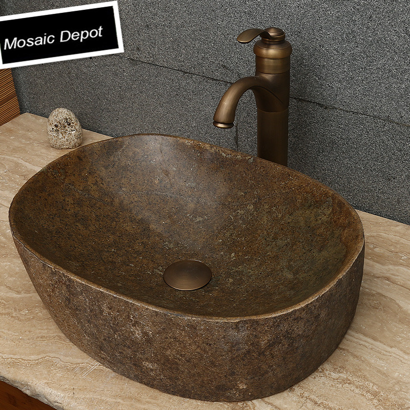 Compare Prices on Natural Stone Bathroom Accessories Online